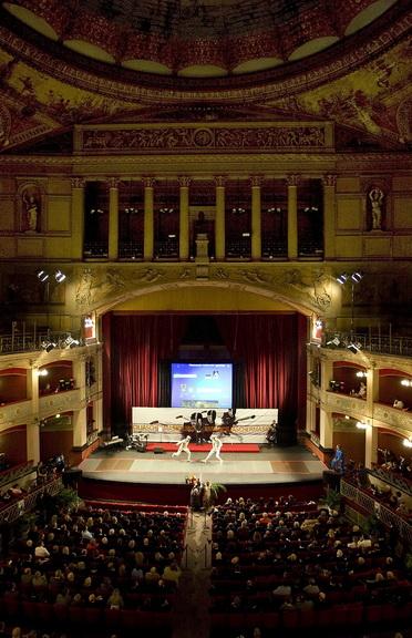 2009 FIE Congress-Limbach (GER) v Keita (SEN)-Palermo-4528 e